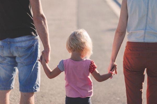 Menores, tutoría, régimen de visitas