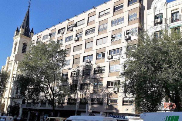 Despacho de abogados en Cuatro Caminos, Madrid
